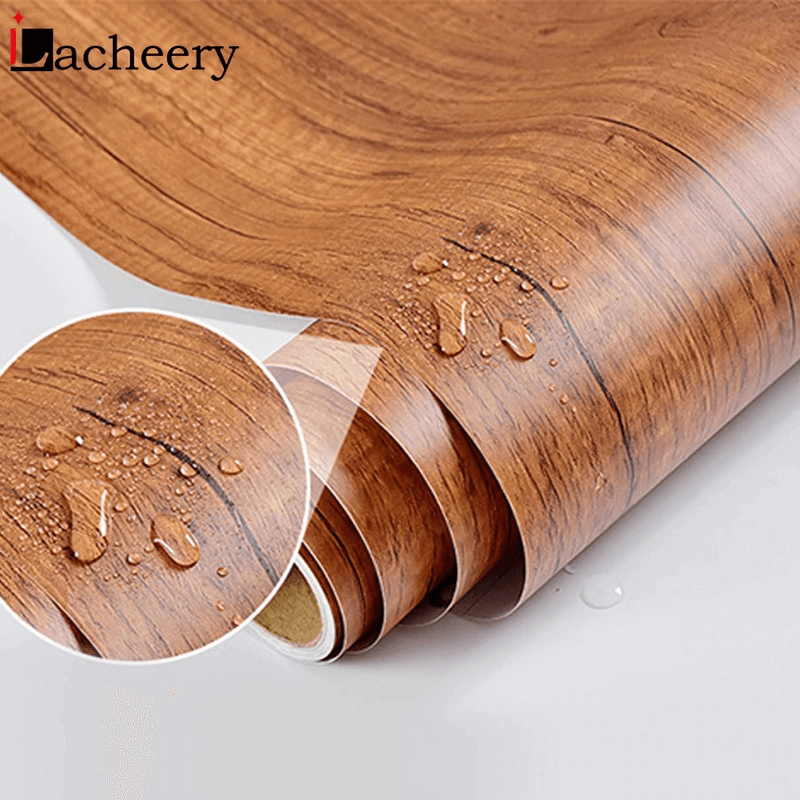 waterproof-deep-wood-vinyl-wallpaper-roll