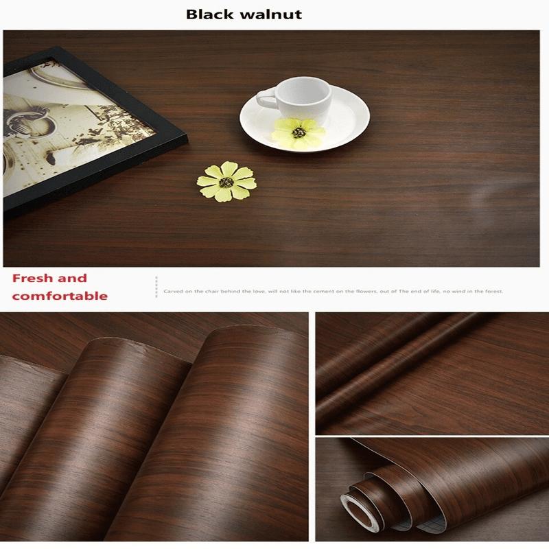 waterproof-black-walnut-vinyl-wallpaper-roll