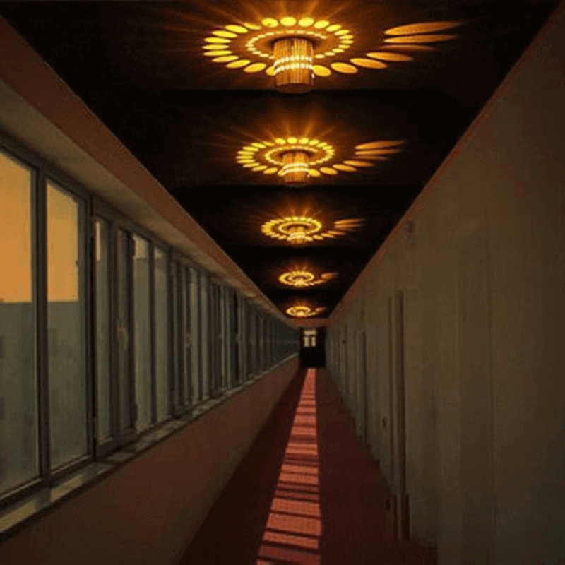 wall-light-led-spiral-effect-wall-lamp