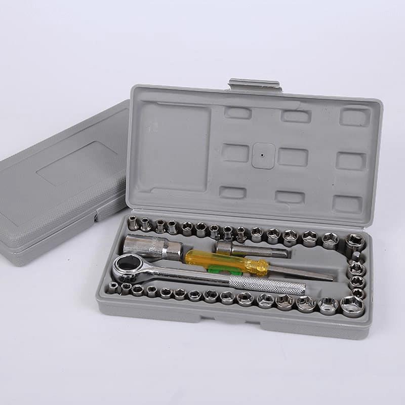 40-pcs-harware-toolss-household-repair-kit