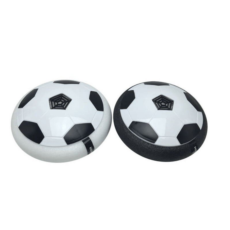 LED Light Football- Air Power Soccer Disc