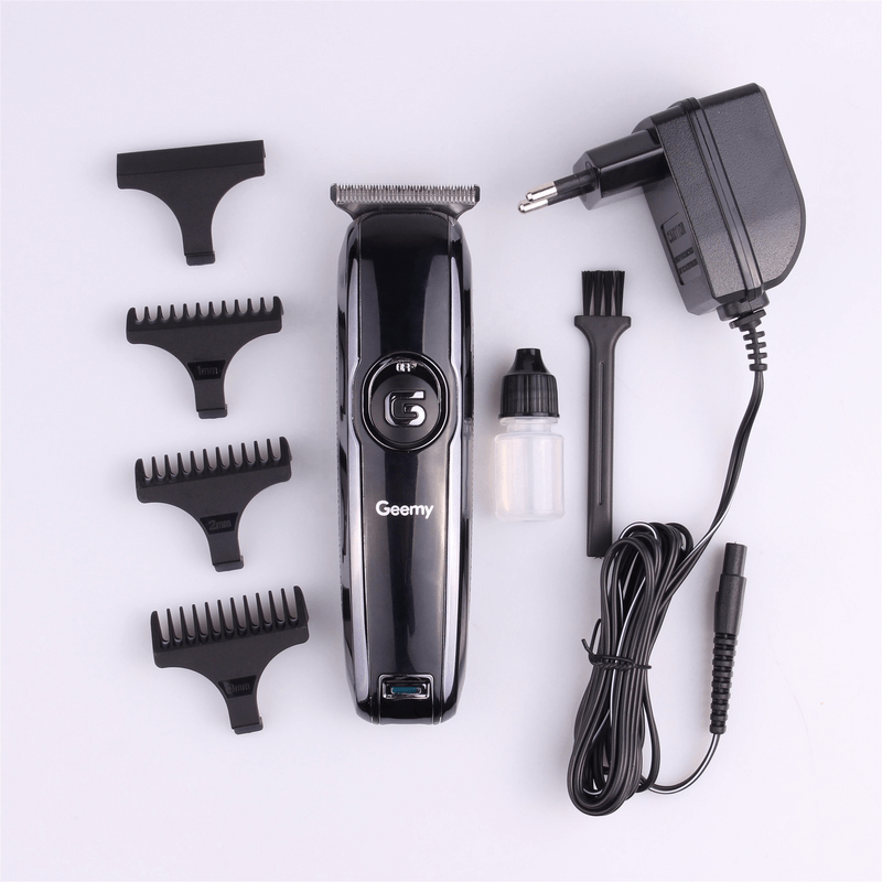 Professional Hair Trimmer-GEEMY GM-6050