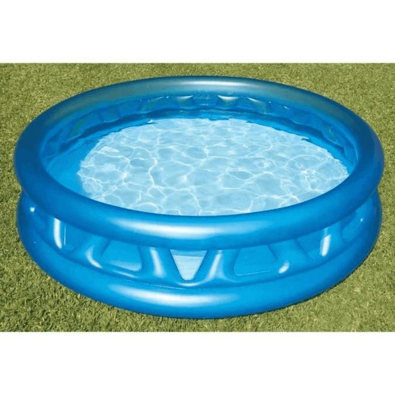 Intex Inflatable Swimming Pool 74 X 18