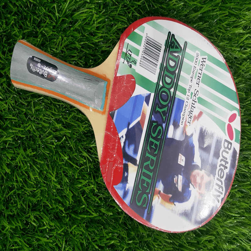 Butterfly Addoy 2000 Table Tennis Bat Racket