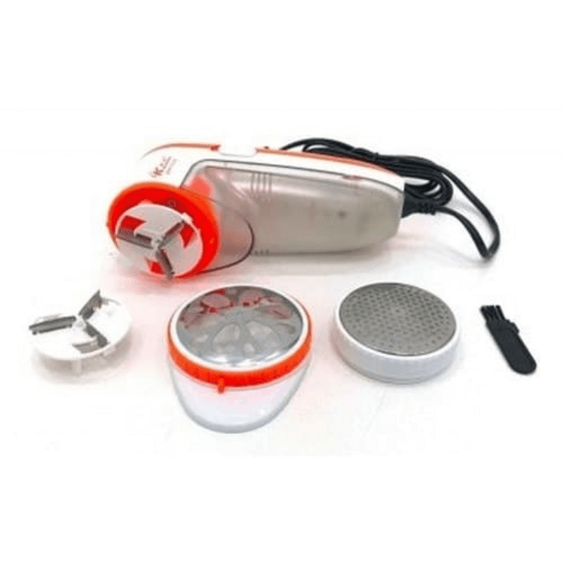 Electric Clothes Lint Remover Fuzz Shaver WK708