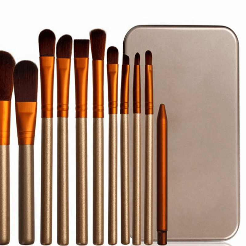 aluminum-box-makeup-brushes-set