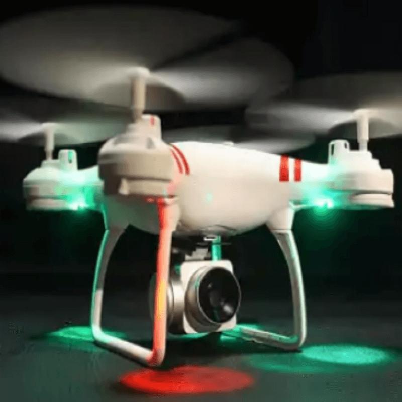 KOOME Quadrone K3C RC Quadcopter HD Camera WiFi