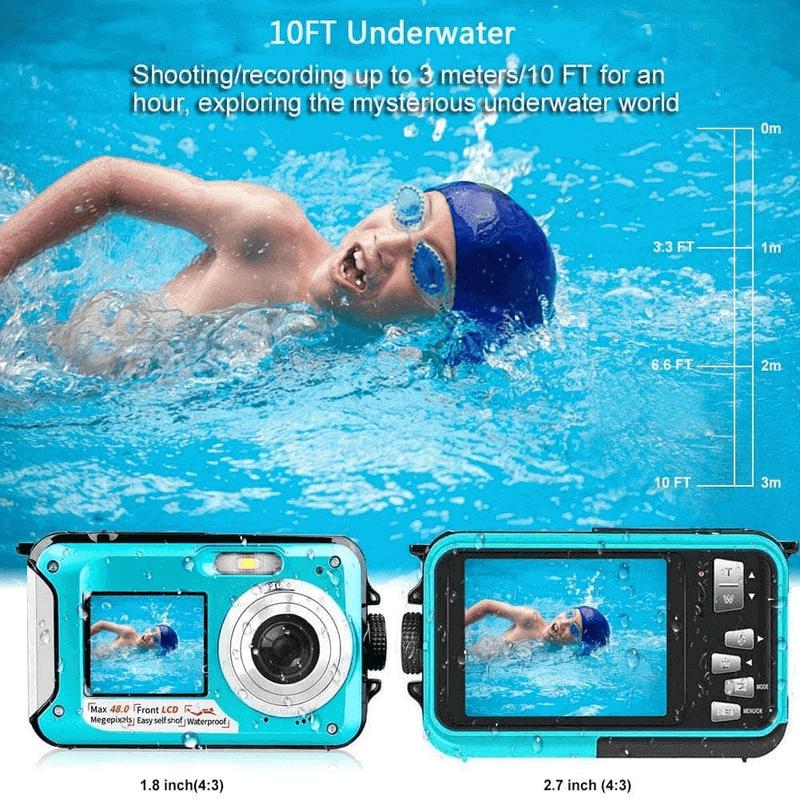 16-x-double-screen-waterproof-camera
