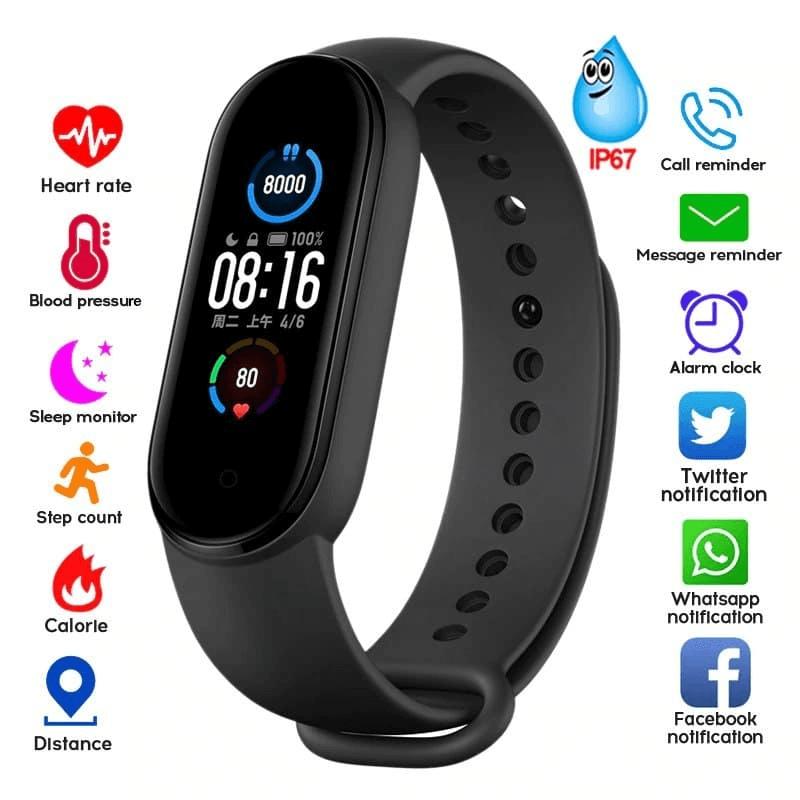 m5-smart-watch-bluetooth-fitness-bracelet