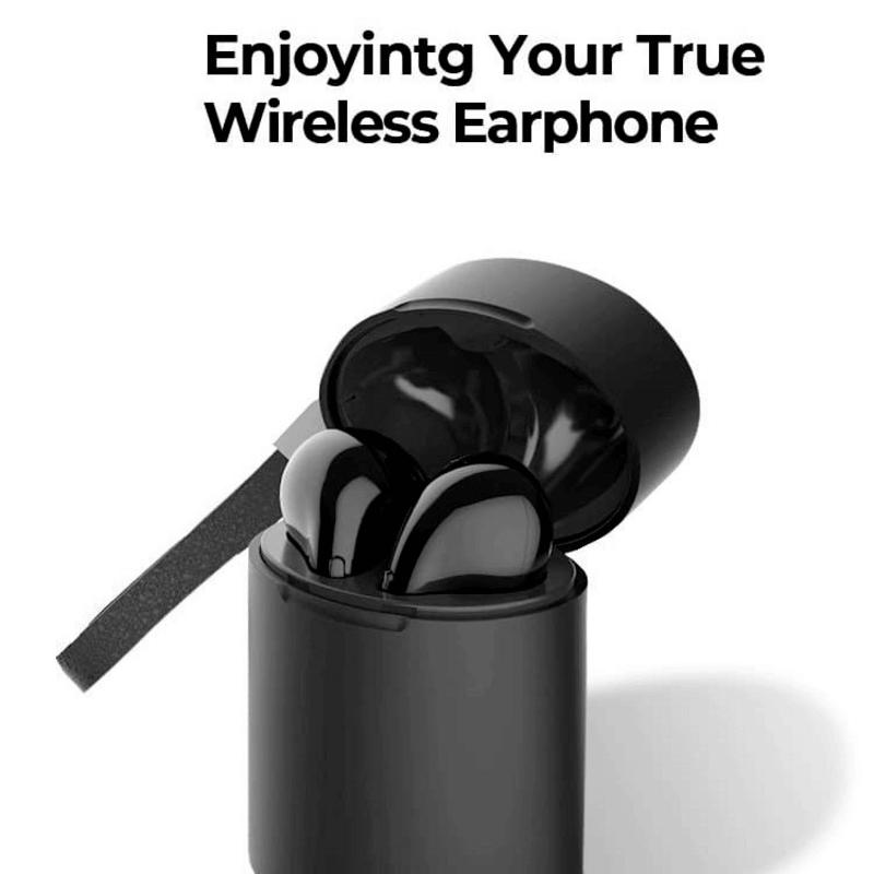 TWS Bluetooth Earphones 3D Stereo Sound IPX5