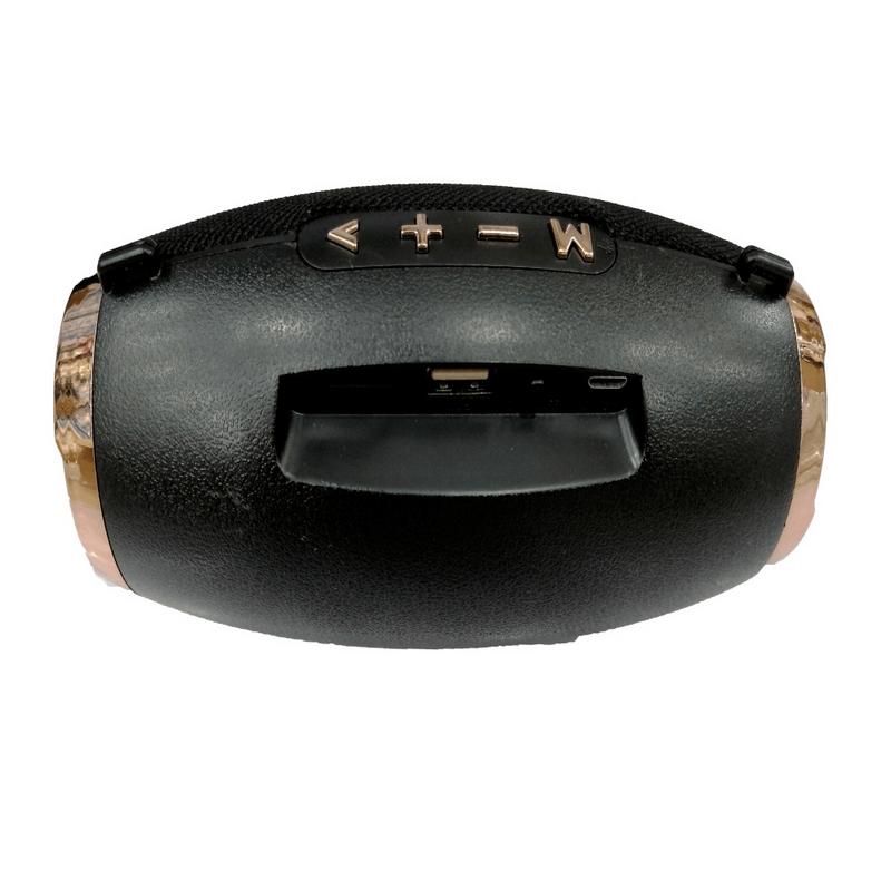 DS-3 Lighting Lamp Multi-Function Bluetooth Wireless Speaker