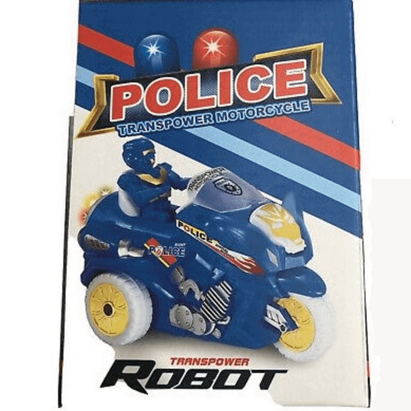 police-transpower-motorcycle-bike-toy