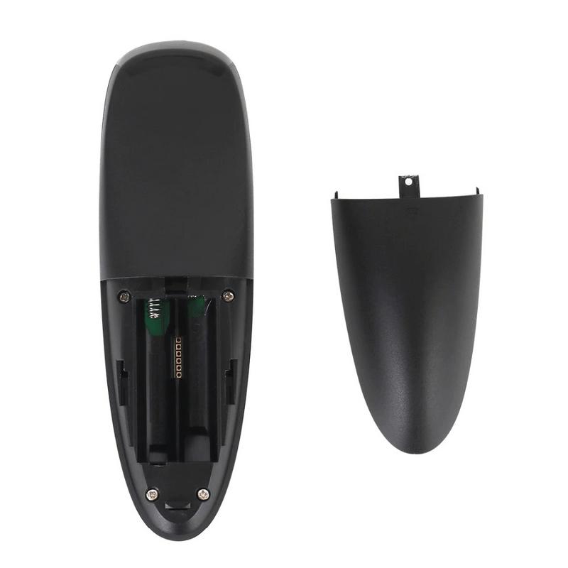 G10 Smart Voice Remote Control