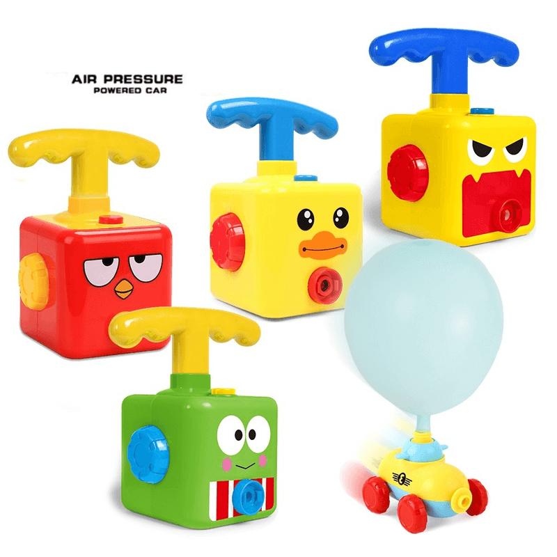 vehicle-air-pressure-balloon-inflator