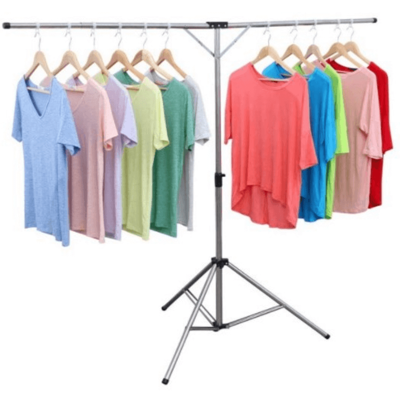 stainless-steel-collapsible-cloth-drying-rack-tripod