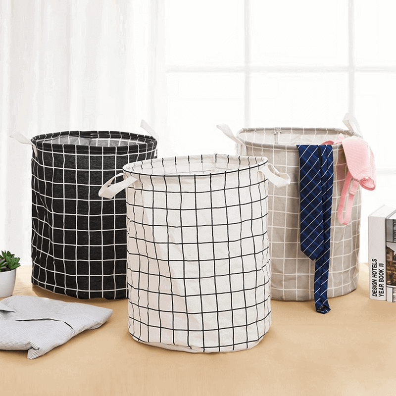 folding-cloth-waterpreoof-laundary-basket