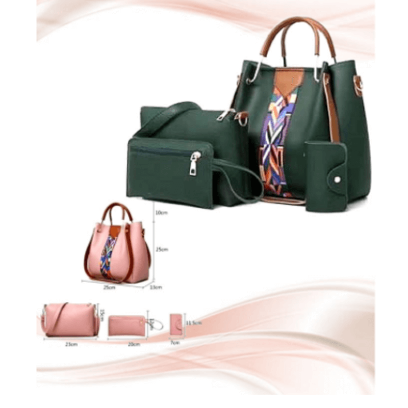 trendy-green-leather-hand-bag-a5614