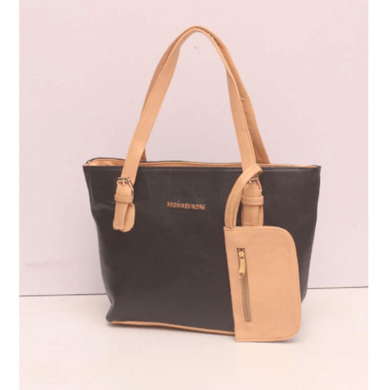 tote-style-black-leather-handbag