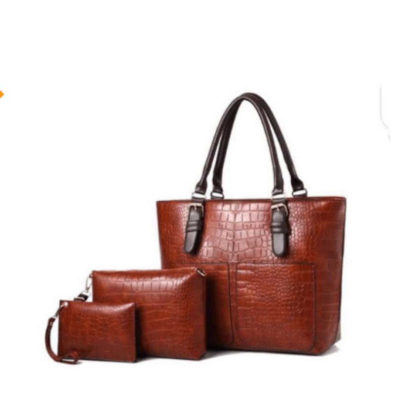 stylish-brown-leather-handbag-set-of-3-a4904