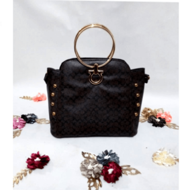 gold-handle-cookie-brown-leather-handbag-a5054