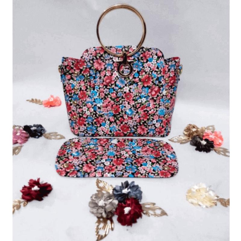 gold-handle-flower-bloom-leather-handbag-a5040
