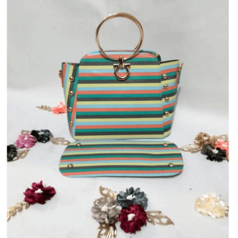gold-handle-abstract-print-leather-handbag-a5053