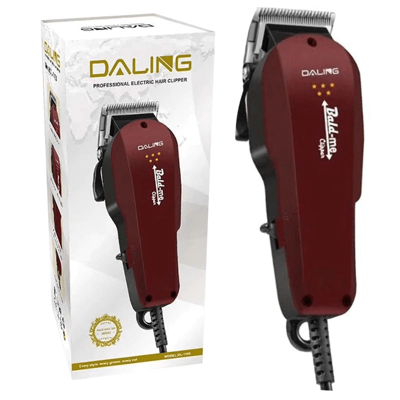 daling-12w-adjustable-hair-clipper-dl-1100