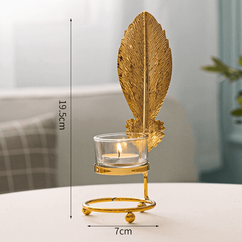 gold-leaves-metal-candle-stick-holder