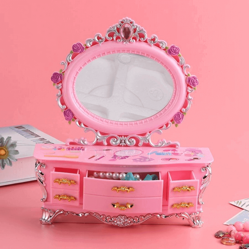 creative-music-makeup-box-with-drawer