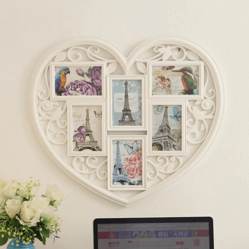 6-piece-creative-photo-frame-combination