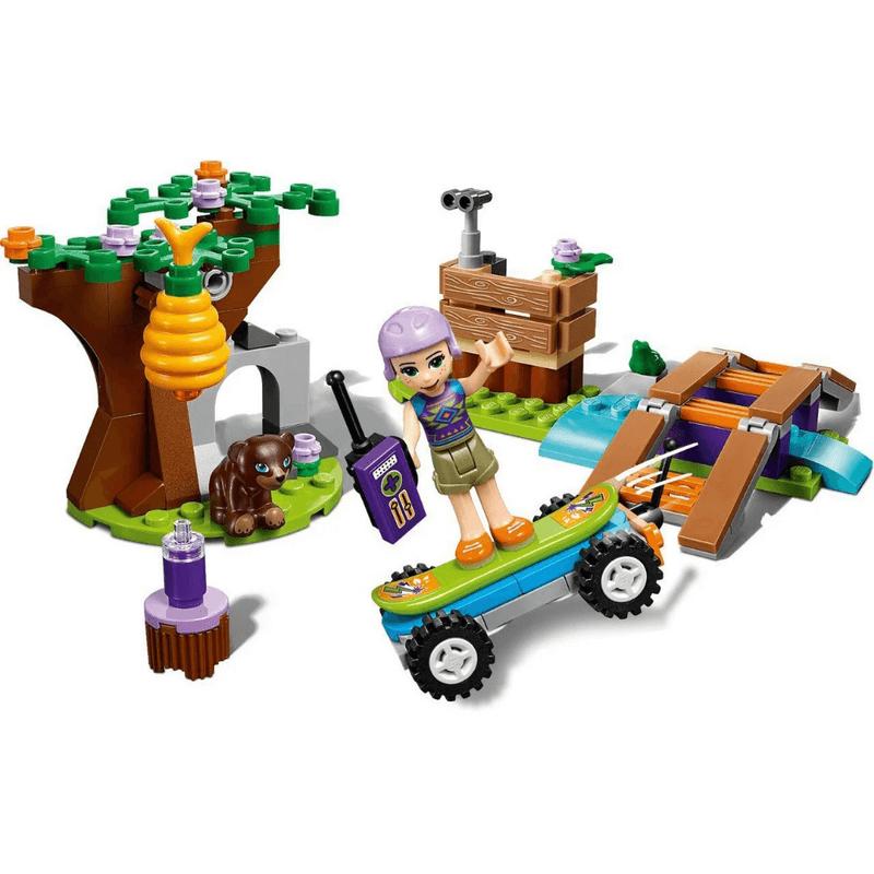 150pcs-lepin-mia-adventure-buiding-blocks