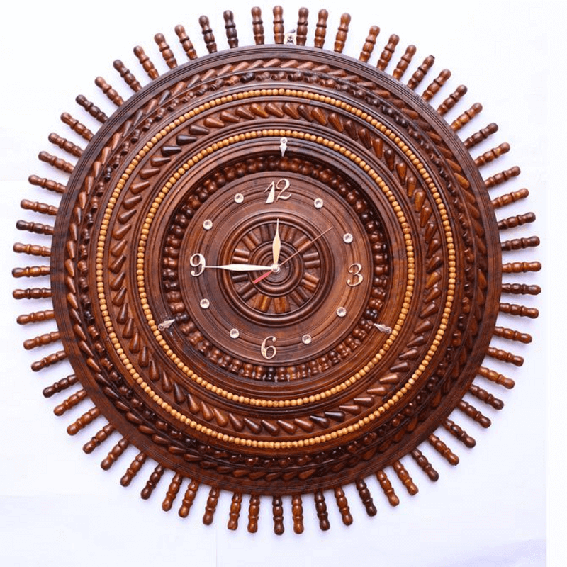 wooden-clock-28-inches