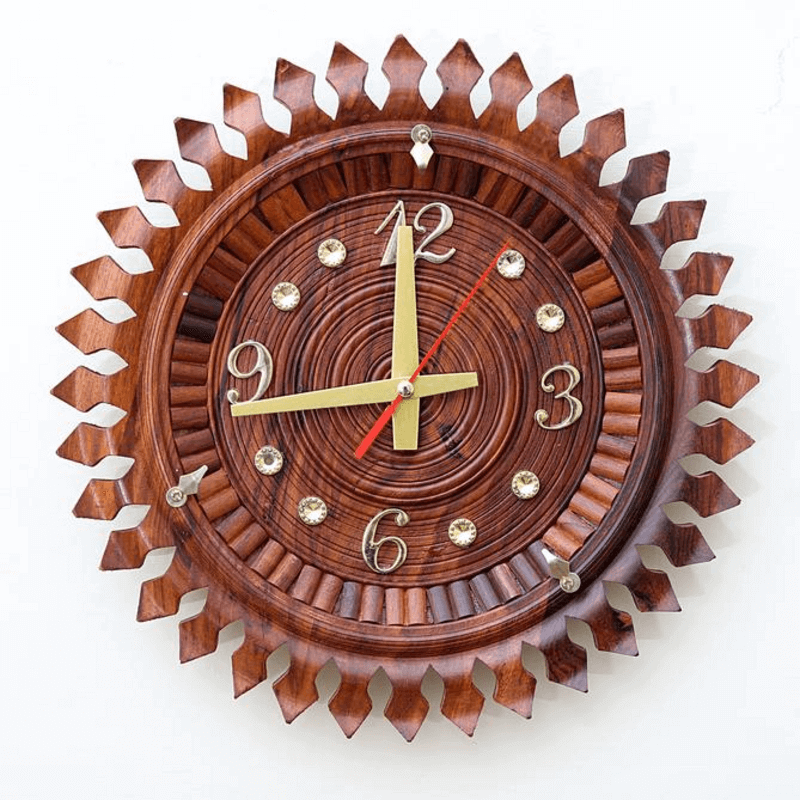 wooden-clock-12-inches