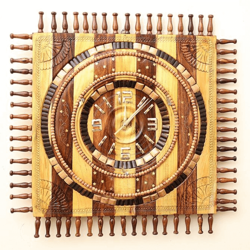 wooden-clock-22-inches