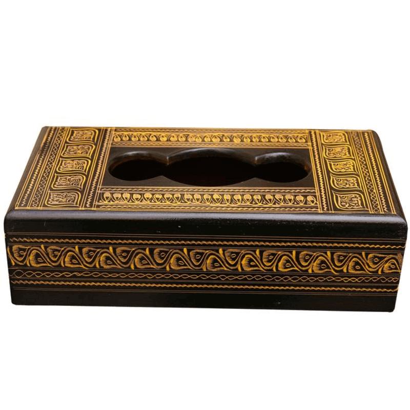 tissue-box-golden