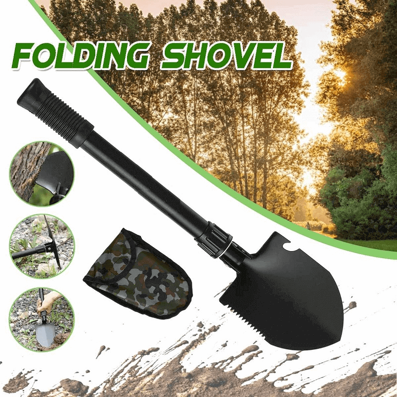 multi-functional-outdoor-folding-shovel-trumpet