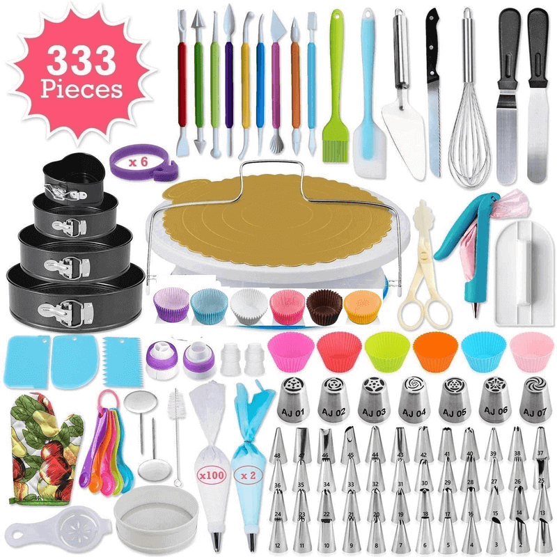 333-pcs-cake-decorating-supplies-tools-kd1092