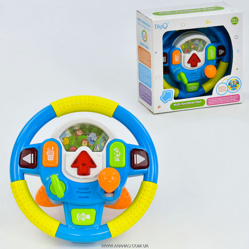 multi-functional-steer-toy-with-music-lights