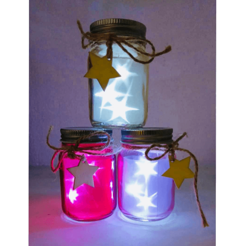 star-mini-led-jar