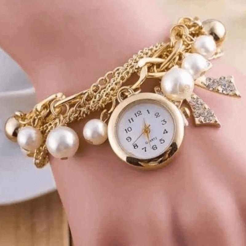 luxury-pearls-bracelet-women-wrist-watch