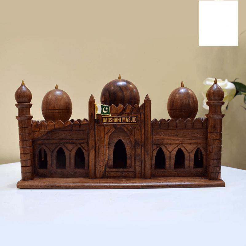 bad-shahi-mosque-wood-art