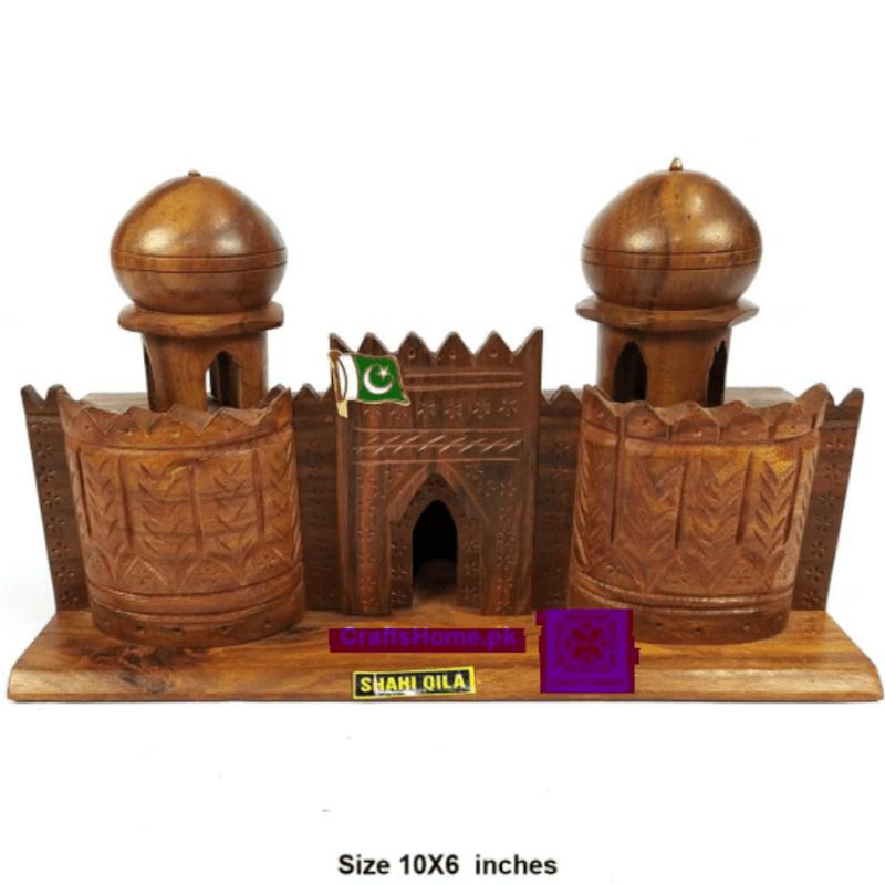 wooden-shahi-qila-souvenir-lahore-fort