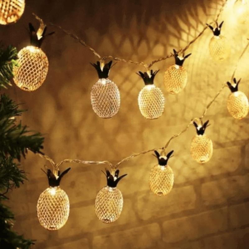 led-pineapple-string-fairy-lights