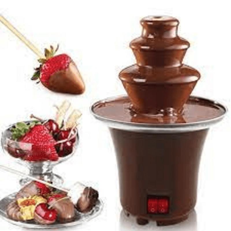 mini-chocolate-melting-fountain-machine