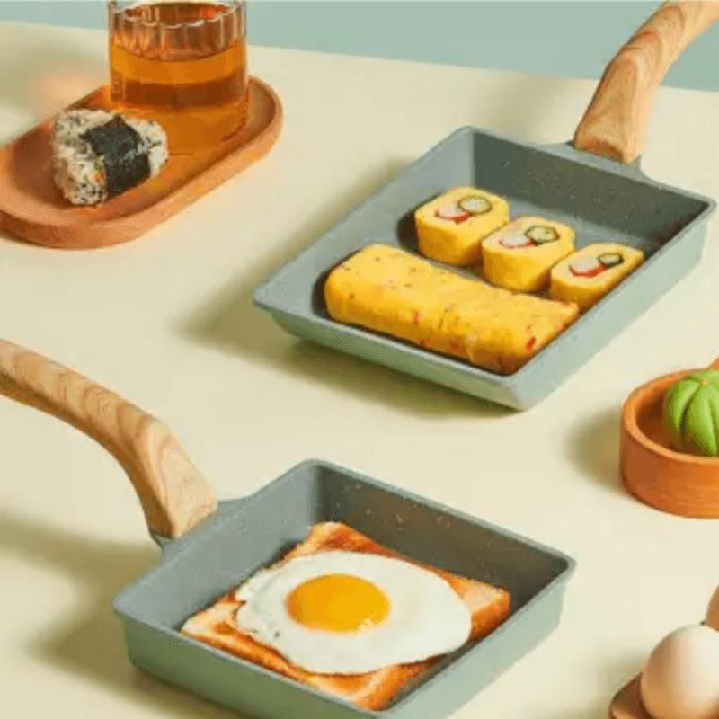 non-stick-stone-square-flat-frying-pan
