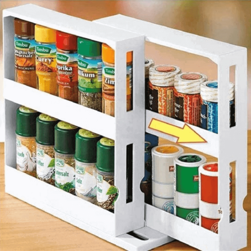 double-decker-rotating-standing-spice-rack