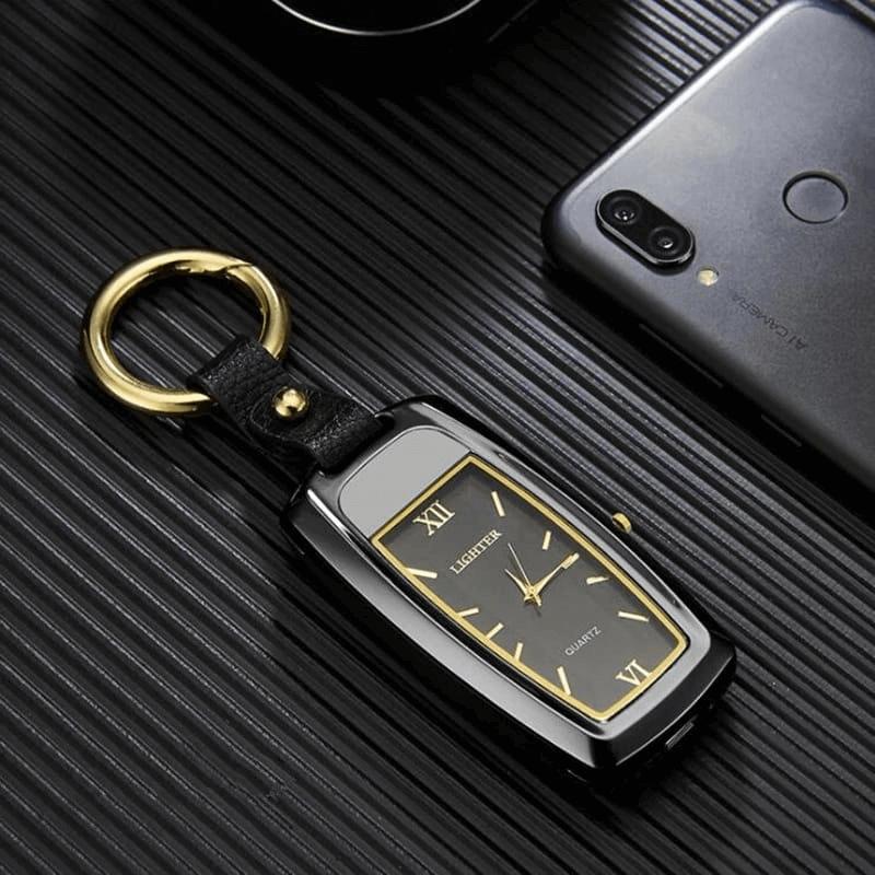 watch-lighter-keychain