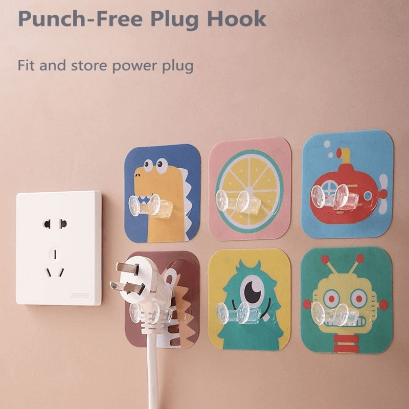 wall-mounted-stick-hooks-for-power-plugs-1-pc