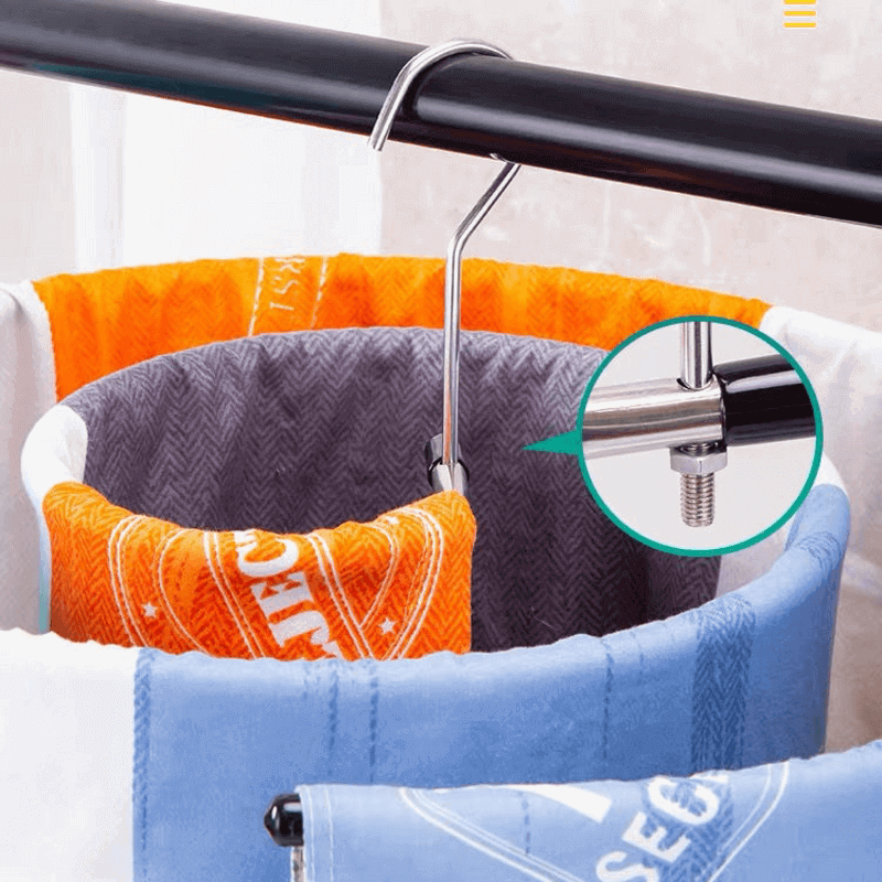 stainless-steel-round-towel-hanger