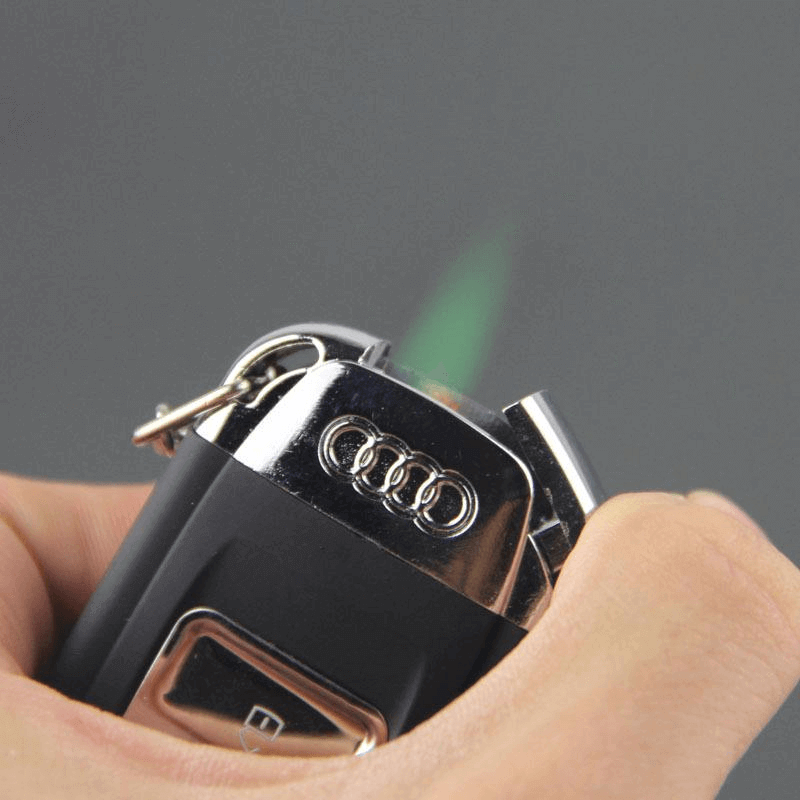 audi-style-windproof-jet-flame-key-ring-lighter